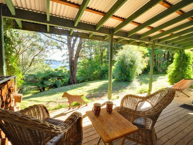 Red Dog Retreat Cottages, a Kangaroo Valley Cottage | Stayz