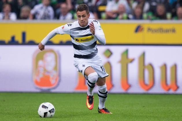 #rumors  'I'm not wasting a single thought on Chelsea' - Thorgan Hazard wants Borussia Monchengladbach stay