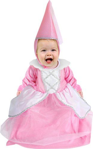 Our baby girl princess bunting outfit is the cutest baby Halloween costume for girls. This adorable pretty pink princess outfit is ideal for babyu0027s firs.  sc 1 st  Pinterest & Best 100+ Costumes images on Pinterest | Carnival Halloween 2017 ...