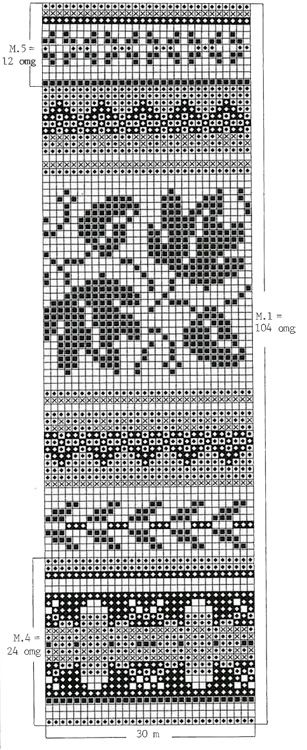 DROPS 67-20 - DROPS Fair Isle cardigan in Alpaca - Free pattern by DROPS Design