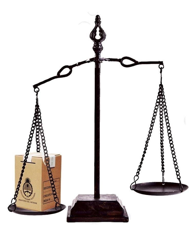 El #PoderJudicial no es de los #Jueces.  #Democracia #Justicia #Argentina #Participación
