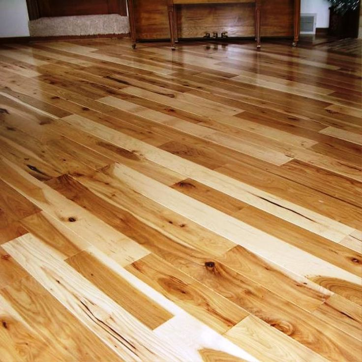 Greatness Hickory Hardwood Flooring - http://twincolours.net/greatness-hickory-hardwood-flooring/