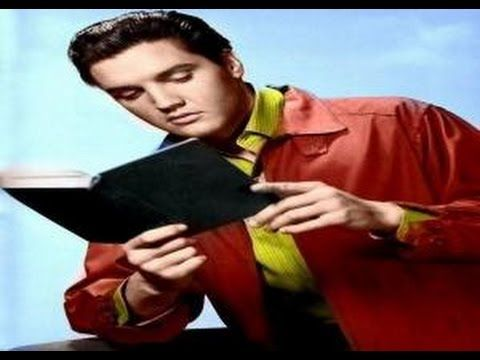 Elvis Presley - Gospel Songs - Traditional Hymns - (Hinos Tradicionais) - YouTube