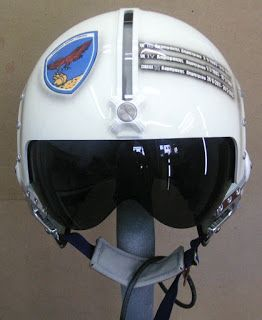 Pilot Helmet Design #141 ~ Hand Painted Helmets - Design your helmet today..!!