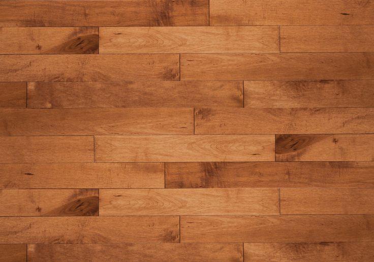 Découvrez les planchers de bois franc Lauzon avec notre Pain d'épice. Ce magnifique plancher d'Érable de notre collection Essential saura rehausser votre décor grâce à ces riches teintes de brun, ainsi qu'à sa texture lisse et son aspect classique. Nos planchers d'érable sont Certifiés-FSC®.