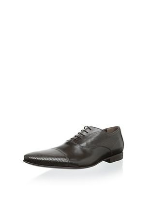 36% OFF Dino Bigioni Men's Perforated Oxford (Tripon Tm)