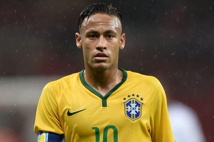 Neymar: Brazil Striker Banned For The Rest Of Copa America  http://theinsidedrop.com/neymar-brazil-striker-banned-for-the-rest-of-copa-america/