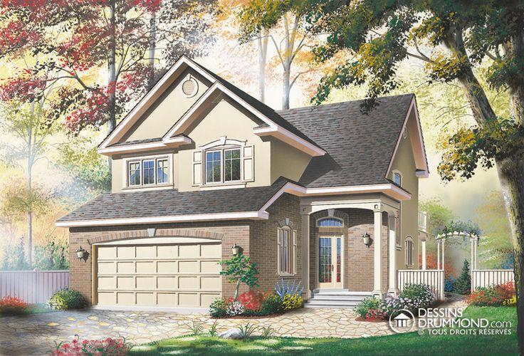 house_plan_maison_etage_2_stories_W2889