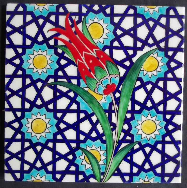 ceramic tile kütahya marmara çini gencortaklar42@gmail.com