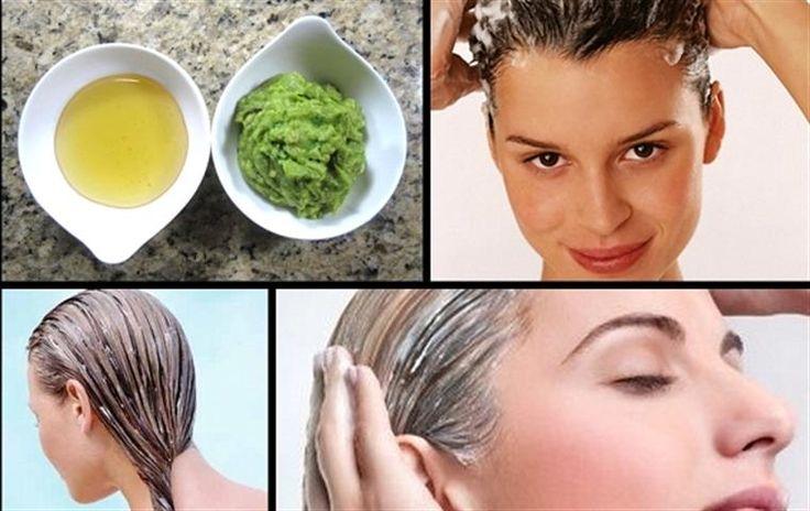 how to make hair shiny naturally