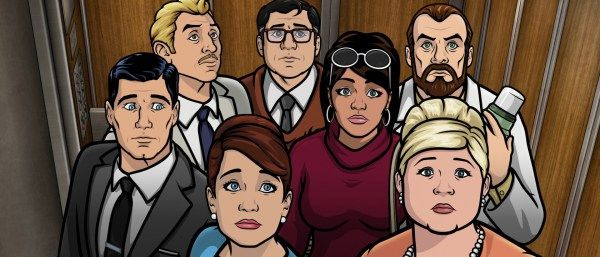 Archer Series To End With 10th Season!