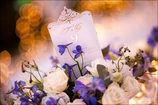 Laser cut and printed wedding menu by http://www.secretdiary.co.za #weddingmenu #weddingstationery
