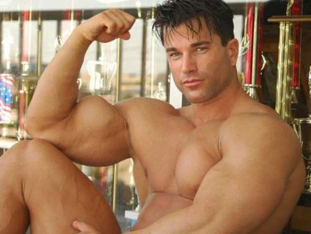 How To Build Muscle For A Male