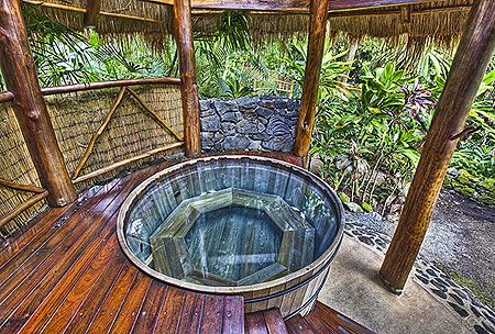 Yes please!!Ideas, Ohia Hot, Hot Tube, Hot Tubs Awwww, Corner Hawaii, Hot Tubsawwww, Hot Tubs Hawaii, Glasses Hot, Mamalahoa Hot