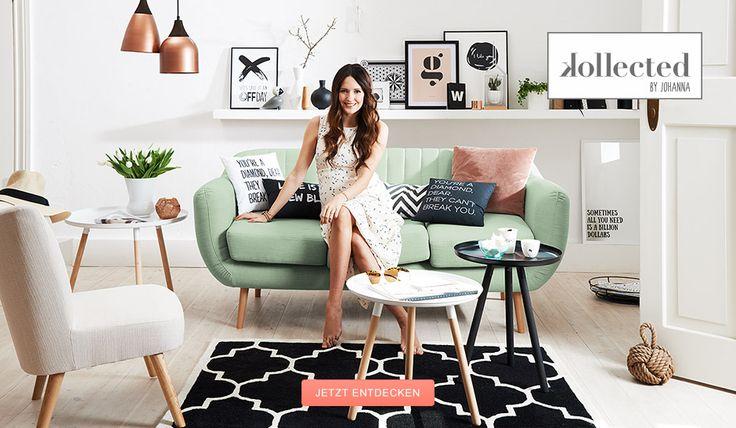 Möbel & Accessoires im größten Online-Möbelhaus | Home24