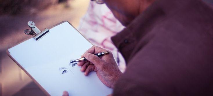 En este curso completo aprenderás diferentes tipos de técnicas de ilustración para la creación de dibujos. Entre estas encontramos: