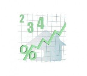Hipotecas a Euribor + 2% o 3%: ¿se nota mucho ese punto más en la cuota? |