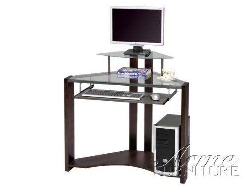 23 Best Small Corner Computer Desk Images On Pinterest