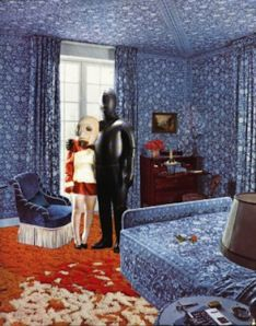 The Blue Room, 1995