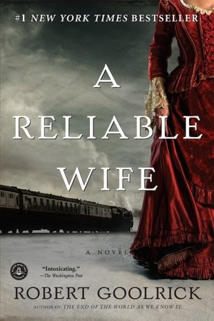 Nothing is what it seems in the pages of A Reliable Wife, the debut novel by adman and memoirist Robert Goolrick. What starts as a brooding tale of trickery and betrayal is, in fact, a meditation on loneliness. Page turner set in rural WI.