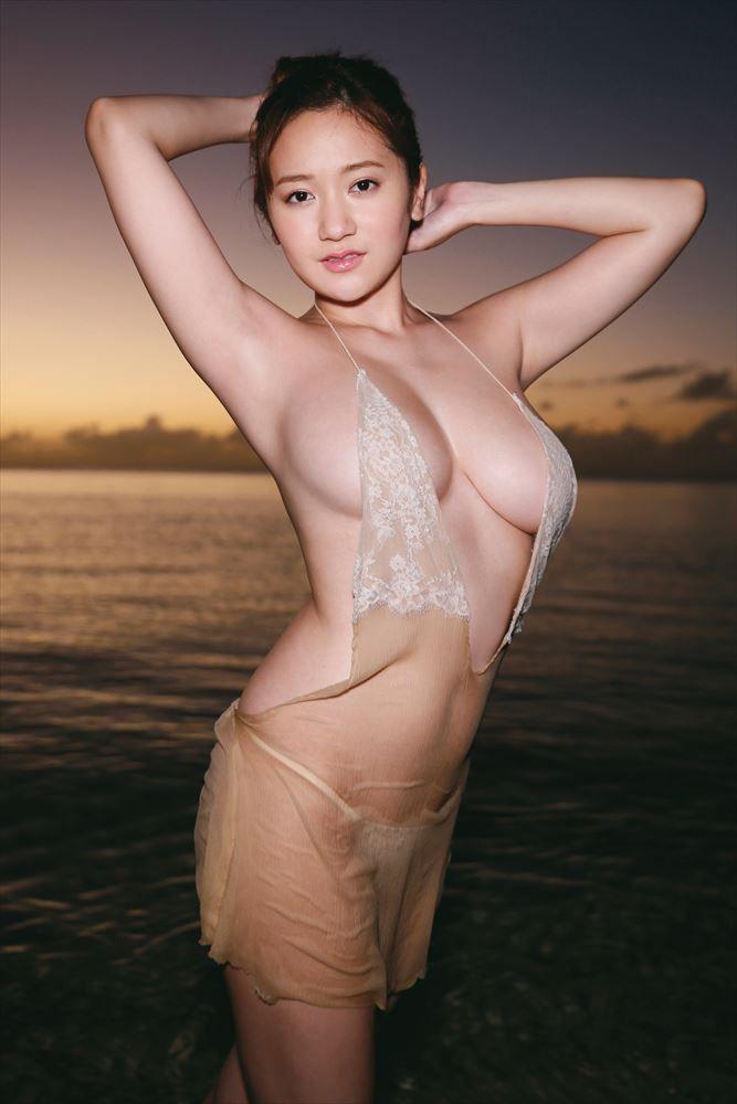"""葉月ゆめ ▼18Apr2015GirlsNews """"ゆめ""""のようなスウィートタイム!葉月ゆめが最新イメージDVDをリリース http://www.girlsnews.tv/dvd/216801 #葉月ゆめ #Yume_Hazuki #armpit"""