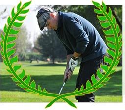 """Gianpiero Gagliasso  200 punti Stableford  1° Class. WebGolf Contest 2012  Marzo – Aprile 2011  Cavour Green Golf  17,5 (HCP alla vittoria)    Webgolf mi assiste nelle statistiche, mi ricorda vittorie e sconfitte e mi aiuta a migliorare sempre, anche grazie alle sfide online, un ulteriore stimolo a fare bene. Un grazie anche a Mimmo che ho avuto modo di conoscere ed apprezzarne idee, professionalità e cordialità.  Un saluto a tutto lo staff.""""  Gianpiero"""
