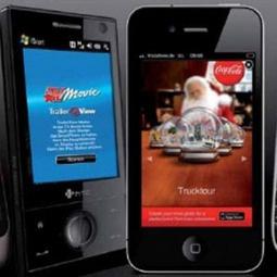 Las campañas de publicidad móvil crecieron un 60% en 2011 : Marketing Directo