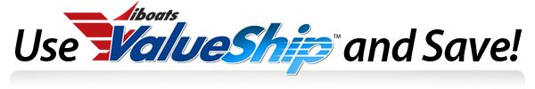 Shop iboats ValueShip and Save!  Pontoon seats