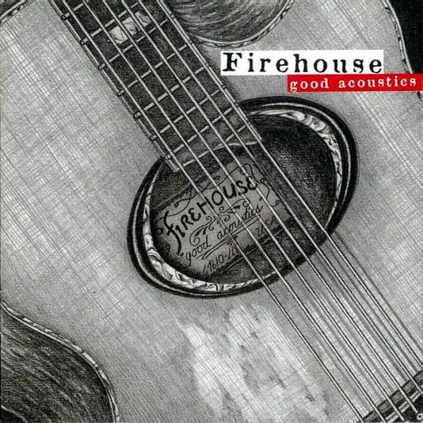 Firehouse, Good Acoustics****: Here's one thing that I think 80s hair metal bands simply don't get enough credit for... they could fucking play their acoustic instruments. I mean, they could play their electric ones quite well, but many of them could move over to an acoustic and do even better. Here's a great argument for that. Though there are better acoustic efforts out there, this isn't anything to sneeze at. 3/27/17