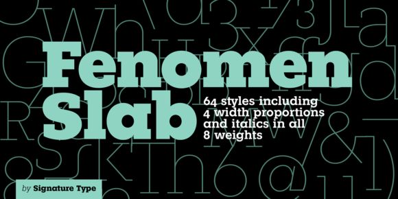 Fenomen Slab (30% discount, from 14€)   https://fontsdiscounts.com/fenomen-slab-30-discount-2099e?utm_content=buffer53c74&utm_medium=social&utm_source=pinterest.com&utm_campaign=buffer