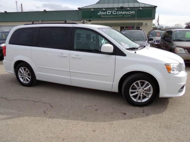 Used 2016 Dodge Grand Caravan SXT for sale at Jim O'Connor Select Auto in Oconomowoc, WI for $16,950. View now on Cars.com.