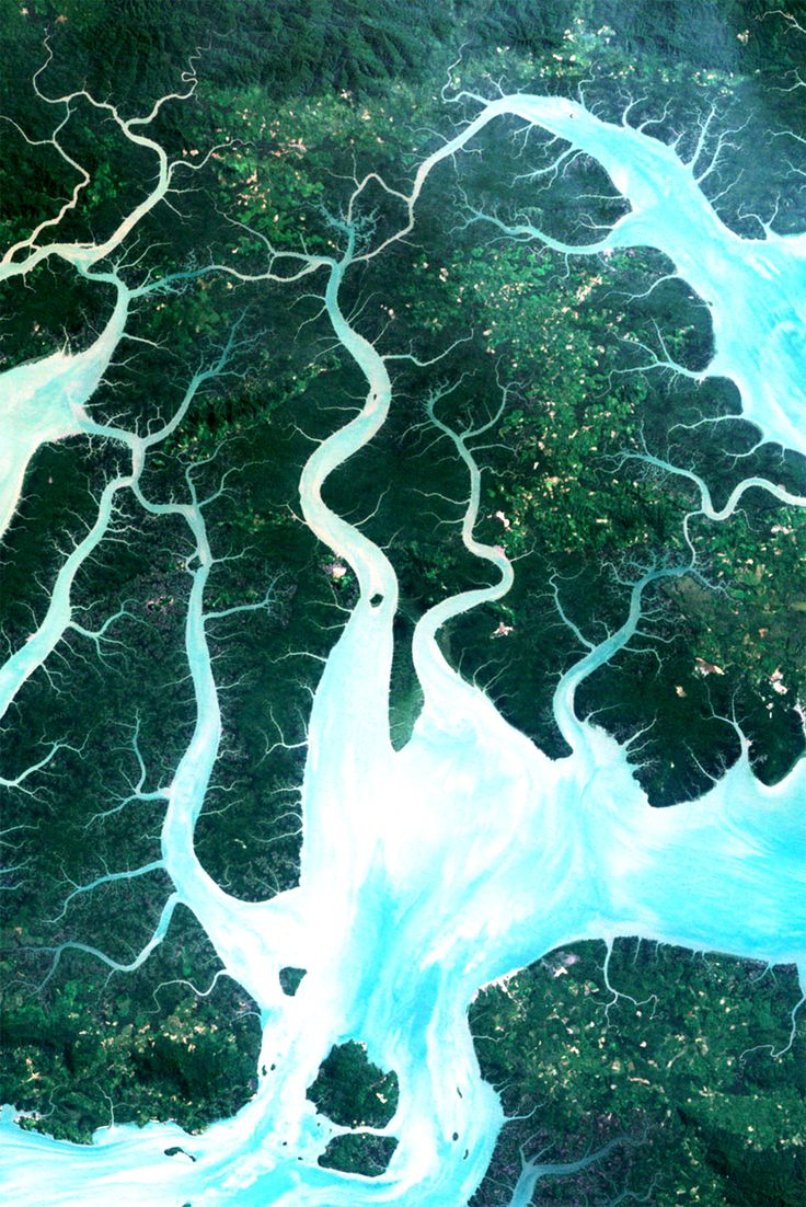 The Mergui Archipelago in Myanmar
