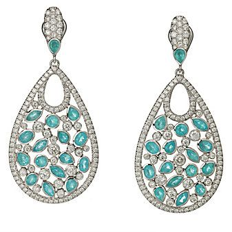 37 Best Paraiba Tourmaline Images On Pinterest Diamond