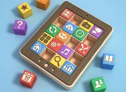 Cómo crear un escritorio virtual con la app Symbaloo  #PLE #mLearning