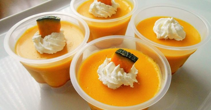 卵、生クリーム不使用。低カロリーの簡単かぼちゃプリンです。「かぼちゃプリン」の人気検索で1位になりました。