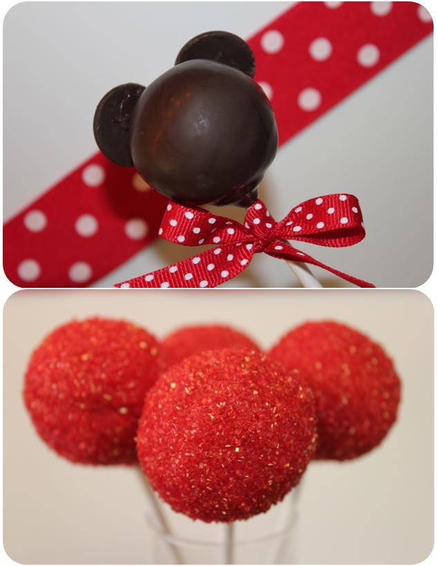 Cute Cake Pop Ideas