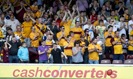 Motherwell FC – 'Well Society to vote on Newco Rangers