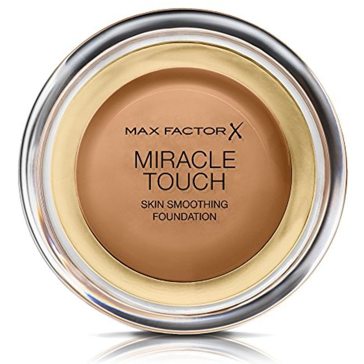 Max Factor Miracle Touch Liquid Illusion Foundation, No. 85 Caramel >>> Details can be found by clicking on the image. (This is an affiliate link) #Makeup