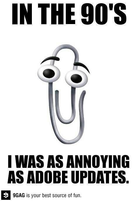 Paperclip help guy