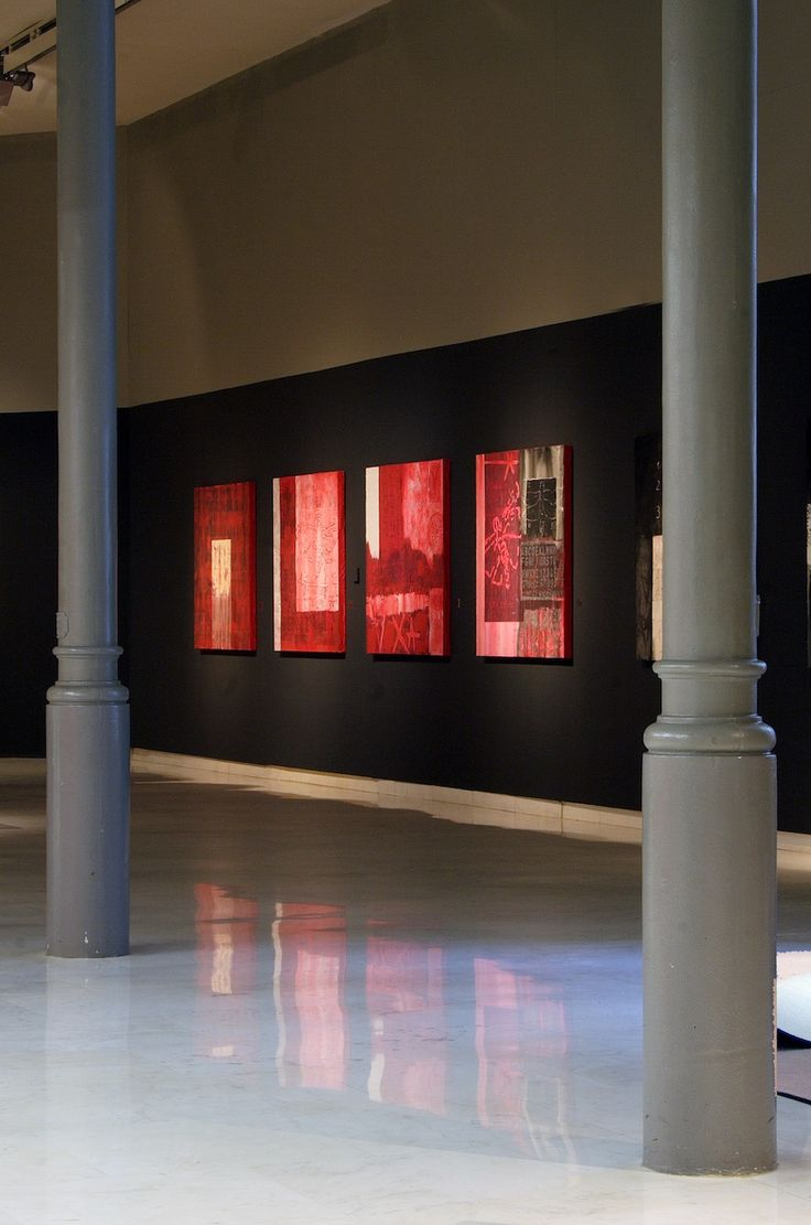 Museo d'Arte Contemporanea di Ourense. 8