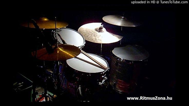 Dobnélküli zenealapok: http://ritmuszona.hu/jam-along/ Doboktatás: http://ritmuszona.hu/doboktatas/ -Video Upload powered by https://www.TunesToTube.com