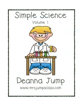 Great Units for Science and fun experiments. I'm using this unit and the Simple Science 2 for my topic in January.
