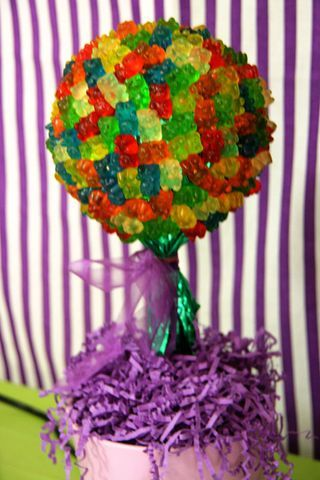 Bethinking - Gummy Bear tree