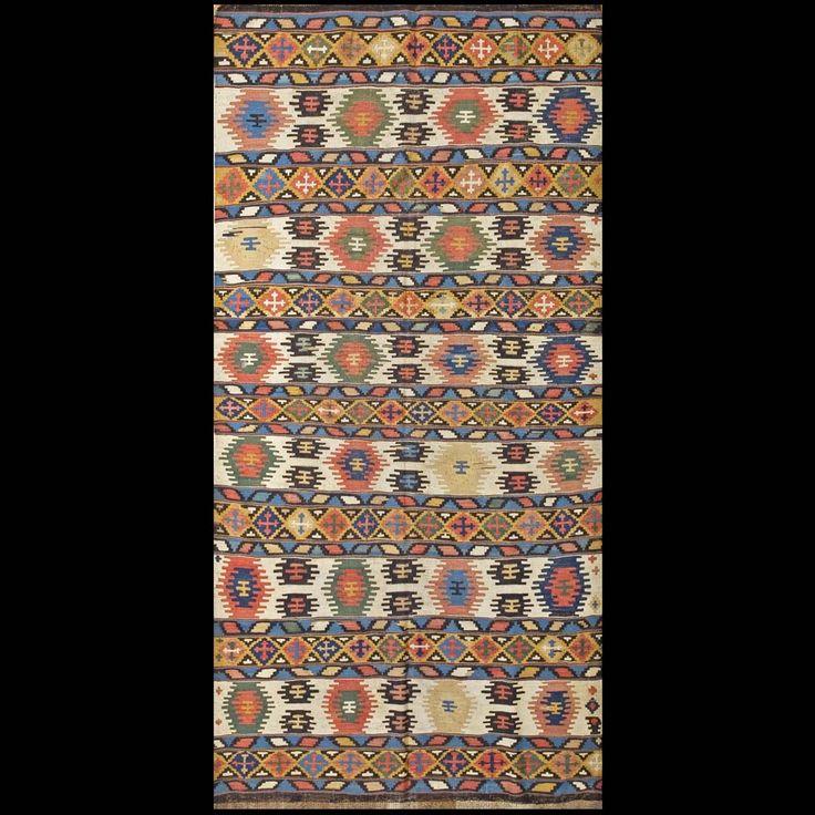 Caucasian Kilim Rug: 71 Best Soumak/ Caucasian Images On Pinterest