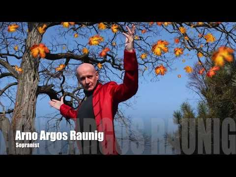 Ombra mai fu - Arno Argos Рауниг opera Serse by George Frideric Handel  The opening aria, known as Ombra mai fu, is an operatic favourite thanks to its beautiful plaintive melody. It's one of opera's more unusual love songs, performed by Xerxes as he admires the shade of a plane tree. It's known as Handel's Largo, despite being marked larghetto in the score.  In 1700 the aria was intended to be sung by a soprano castrato.