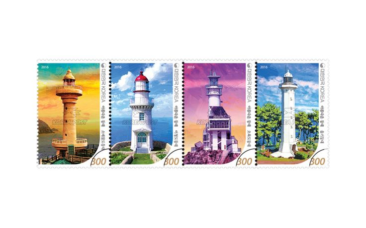 COLLECTORZPEDIA Lighthouses