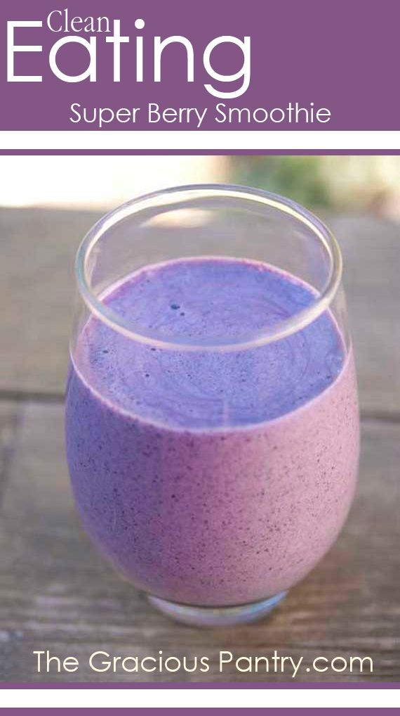 1 cup frozen blueberries, no sugar added 1 cup frozen strawberries, no sugar added 1 tablespoon chia seeds 1 teaspoon pure vanilla extract 1 cup unsweetened almond milk/coconut milk