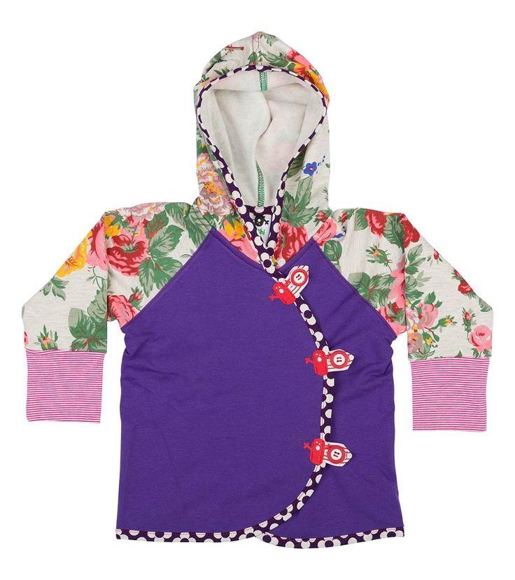 Lady Cat Hoodie, Oishi-m Clothing for kids, Spring 2016, www.oishi-m.com