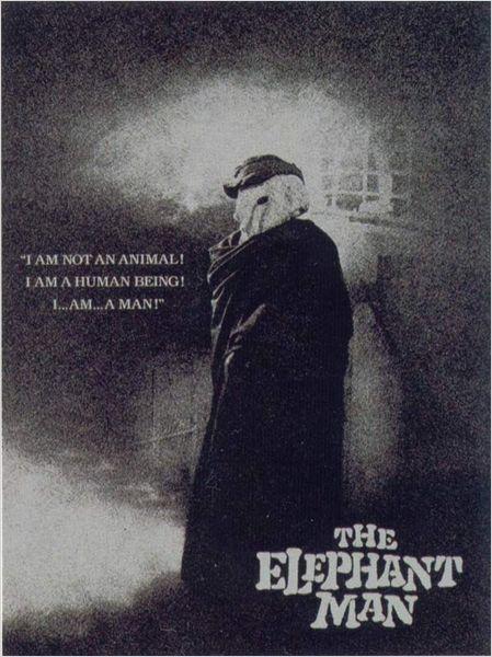 The Elephant Man (1980) - David Lynch