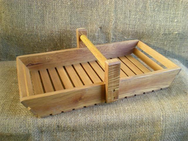 Garden Trug Garden Trug In 2019 Wooden Garden Wood